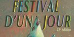 Festival d'un jour, du 14 au 19 mars