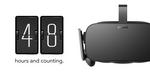 Oculus Rift : précommandes lancées, addition salée (MAJ)