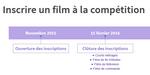 Annecy 2016 : inscrivez vos films et projets