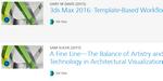 Autodesk University 2015 : les cours accessibles en ligne