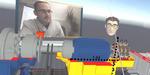 MiddleVR annonce Improov3, plateforme collaborative en réalité virtuelle
