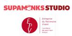 Supamonks reçoit le label Entreprise du Patrimoine Vivant