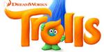 DreamWorks Animation dévoile ses Trolls