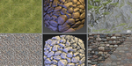 nMaker, des outils Photoshop gratuits pour créer vos maps et textures