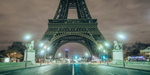 Crowdfunding : Desert in the City, des photos de Paris et Londres sans leurs habitants