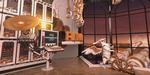 Monsieur K : une animation 3D à 360° pour 2016