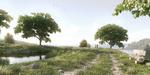 The Meadow : testez les possibilités de Skatter sous SketchUp