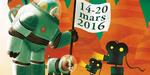 Festival Ciné court animé, du 14 au 20 mars à Roanne