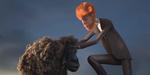 Hjalti Hjalmarsson : showreel animation
