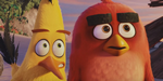 Angry Birds : nouvelle bande-annonce
