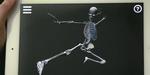 Anatomie : Skelly 2.0, un squelette à manipuler sur iOS et Android