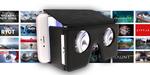 Crowdfunding : SMARTvr, un casque de réalité virtuelle pliable pour votre smartphone