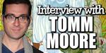 Interview du réalisateur Tomm Moore (Brendan et le Secret de Kells, Le Chant de la mer)