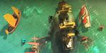 The Inner Sea : gérez une flotte de navires au XVIIème siècle