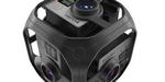 GoPro Omni : un nouveau rig pour la vidéo immersive