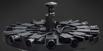 Facebook dévoile une caméra pour la réalité virtuelle