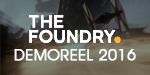 The Foundry : Demoreel 2016