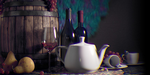 RenderMan 20.9 disponible