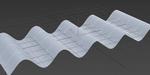 3ds Max : créer un MCG Wave Modifier