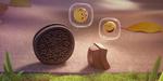 Buck : un spot animé pour Cadbury et Oreo