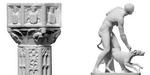 Three D Scans : des scans 3D de musées gratuits et libres de droits