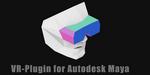 VR-Plugin 5.0 for Maya : de la réalité virtuelle dans l'outil d'Autodesk