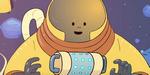 Death in Space, série d'animations humoristiques par Thomas Lucas
