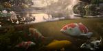 Koi Fish Pond, par  Antonis Fylladitis
