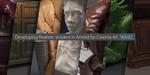 Développer des shaders réalistes dans Arnold pour Cinema 4D