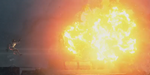 Uncharted 4 : showreel FX, par Matt Radford