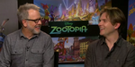 Interview : Rich Moore et Byron Howard, réalisateurs de Zootopie
