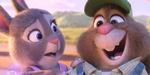 Jeff Williams : showreel animation - Zootopie
