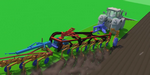 Farming Simulator : une bande-annonce et un making-of par RealTimeUK