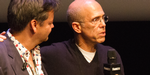 Annecy 2016 : interview de Jeffrey Katzenberg, CEO de DreamWorks Animation