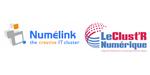 Clust'R Numérique et cluster Numélink annoncent leur rapprochement