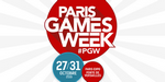 Rappel : Paris Games Week, du 27 au 31 octobre