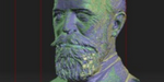 Scan 3D : David laserscanner débarque en V3