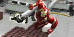 Captain America : Civil War, retour sur la previs et la postvis
