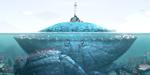La légende du Crabe Phare, meilleur film étudiant au SIGGRAPH 2016 (Rubika)