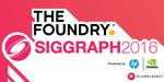 SIGGRAPH 2016 : The Foundry diffusera des présentations en direct et en ligne
