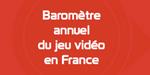 Jeu vidéo : répondez à l'enquête pour le baromètre SNJV/IDATE