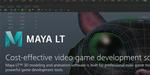 SIGGRAPH 2016 : Autodesk met à jour ses produits jeu vidéo, Maya LT et Stingray