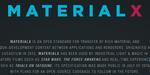 Lucasfilm présente son standard ouvert Material X