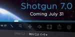 SIGGRAPH 2016 : Shotgun et RV 7 en approche