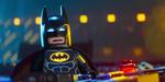Une bande-annonce pour Lego Batman