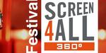 Appel à projets pour le 360 Film Festival
