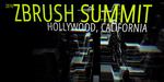 Rappel : ZBrush Summit 2016, du 30 septembre au 2 octobre