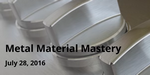 KeyShot : maîtriser les matériaux métalliques