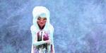 Disney revient sur la simulation de neige
