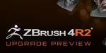 ZBrush 4.0 R2 : la marche à suivre pour mettre à jour votre installation